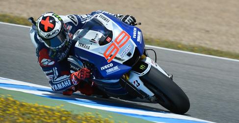 Dani Pedrosa gana en Jerez en un polémico podio MotoGP