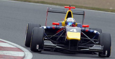 Análisis de los equipos ante el comienzo de la temporada 2013 de GP3