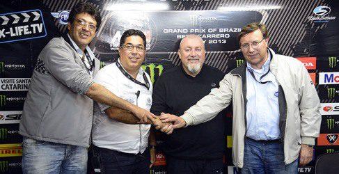 La edición 2017 del MXoN será en Brasil