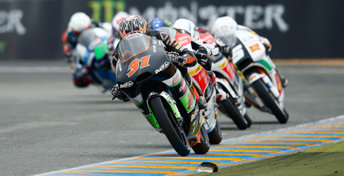 Mugello acoge el Gran Premio de Italia de MotoGP