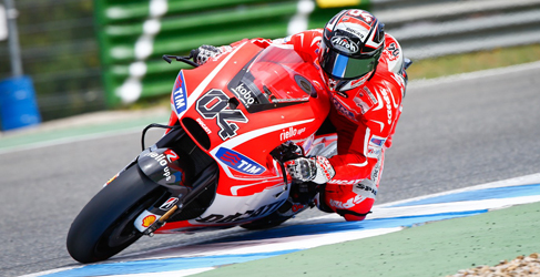 Cita muy importante en Mugello para Ducati