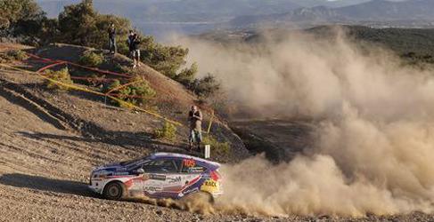 Así está el WRC 2013 tras el Rally de Cerdeña