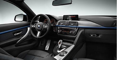 Nuevo BMW Serie 4: Renace el Coupé