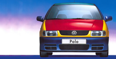 viajamos a 1995 volkswagen polo arlequ n motor y racing. Black Bedroom Furniture Sets. Home Design Ideas