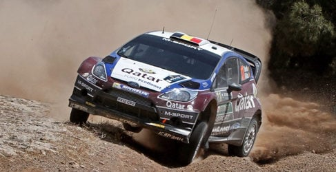 Los enlaces de las pruebas del WRC deben reducirse