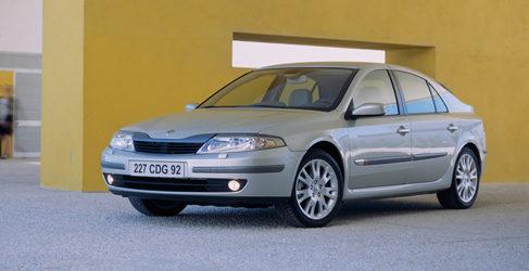 La próxima generación del Renault Laguna será más pasional