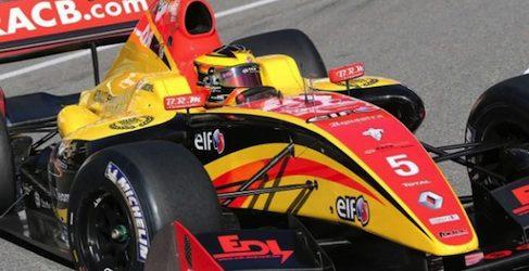 Vandoorne pole para la primera carrera en Moscú