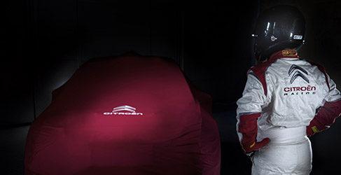 Citroën confirma su llegada al WTCC con Sebastien Loeb