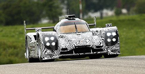 Mark Webber se pasa a Le Mans con Porsche