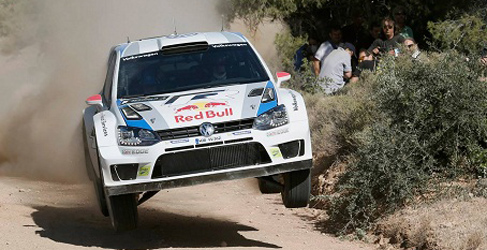 Lista de inscritos del Rally de Finlandia 2013 del WRC
