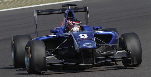 Eric Litchtenstein sancionado en Nürburgring