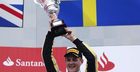 Ericsson logra la ansiada victoria en Nürburgring