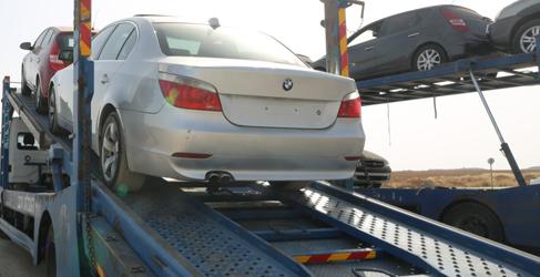 El sector del automóvil también mira a Egipto