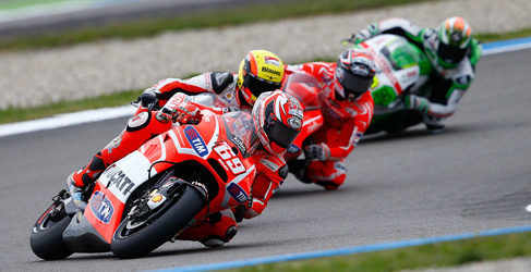 Sachsenring seguirá dictando sentencia en MotoGP