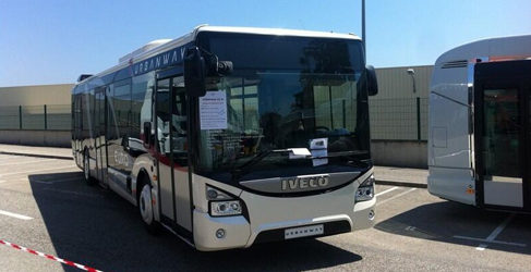 Iveco Bus nace con la creacción del Urban Way
