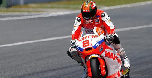 Simeon suma su primera pole de Moto2 en Alemania