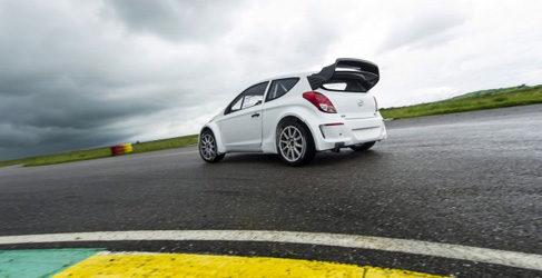 Video promocional de Hyundai Motorsport