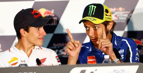Rueda de prensa oficial GP Estados Unidos 2013 de MotoGP