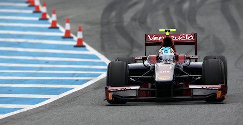 Vittorio Ghirelli, nuevo piloto de Lazarus para Hungría