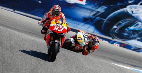 Opinión: Marc Márquez puede ganar MotoGP en 2013