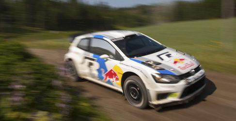 Volkswagen Motorsport quiere reinar en Finlandia