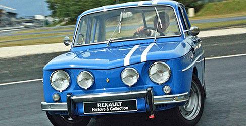 Posibles datos del Renault Clio RS Gordini
