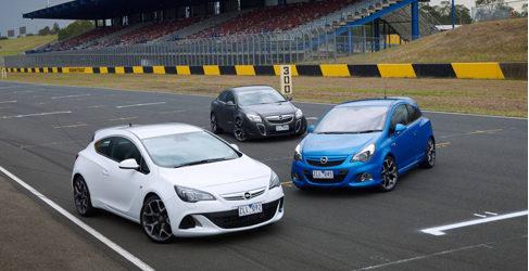 Opel se retira del mercado Australiano