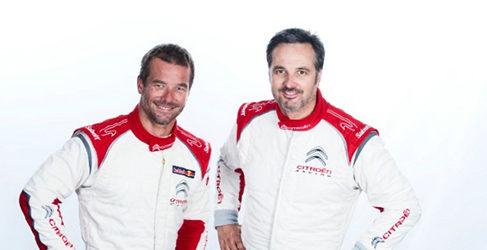 Yvan Muller será el segundo piloto de Citroen en el WTCC