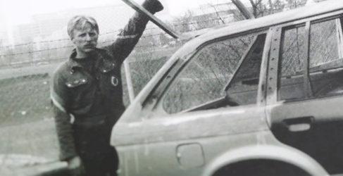 Descubre como nació del primer BMW Serie 3 Touring