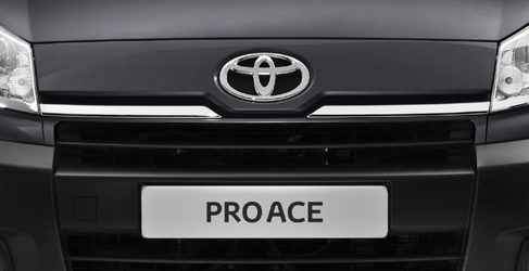 Toyota Proace: Del acuerdo con PSA a tu garaje