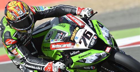 Loris Baz espera mantenerse en Kawasaki SBK en 2014