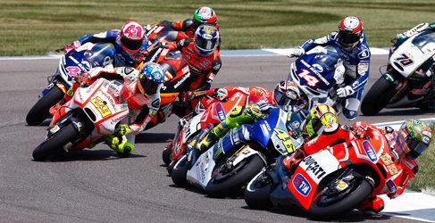 Así está Mundial de Motociclismo 2013 tras el GP de indianápolis