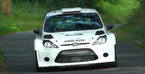 Lista de inscritos del Rally de Alemania 2013