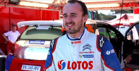 Hyundai Motorsport también piensa en Robert Kubica