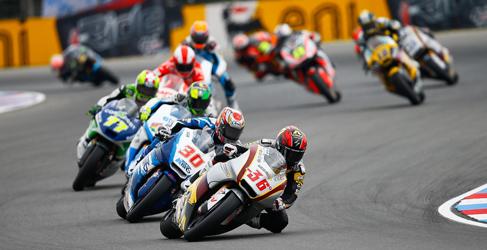 Así está Mundial de Motociclismo 2013 tras el GP de Rep. Checa