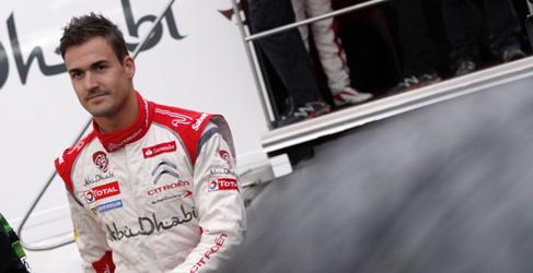 ¿Alemania servirá a Sordo para quedarse en Citroën?