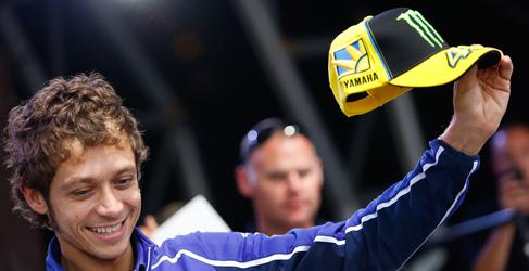 El viernes de MotoGP en Silverstone por los pilotos