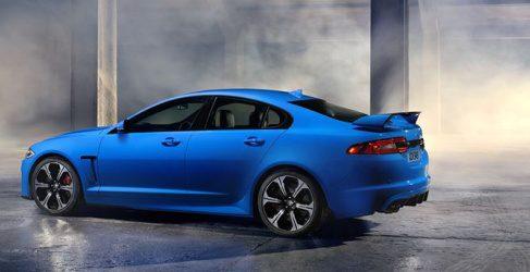 Jaguar presenta su primer SUV en Frankfurt