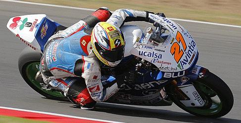 Dani Rivas y Odendaal reciben el alta tras Silverstone