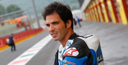 Toni Elías se va de Moto2 al Mundial de Superbikes
