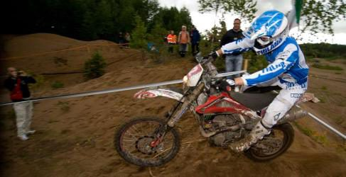 Finlandia no irá a los ISDE 2013