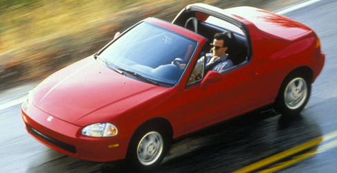 Honda podría plantar cara al Toyota GT86