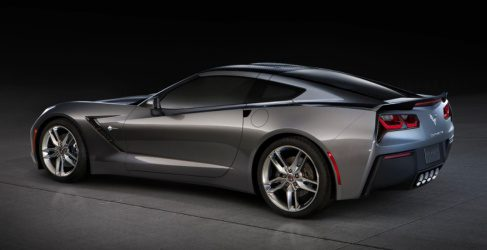 Chevrolet pone a punto el Corvette en Nürburgring
