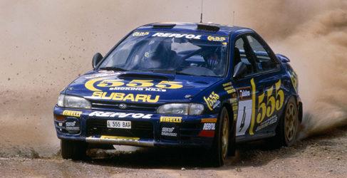 Colin McRae: Seis años sin el emperador británico del WRC
