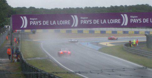 Un repaso a las 24h de Le Mans de 2013