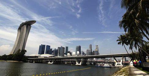 Previo Singapur GP2 2013: ¡Y se hizo la luz!