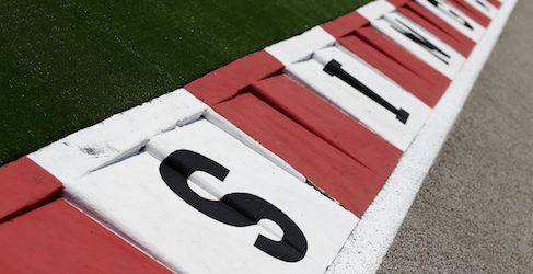 Jolyon Palmer marca el ritmo en los libres de Singapur