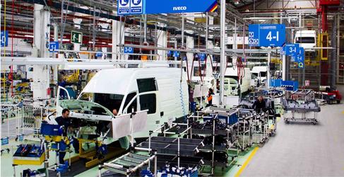 El ERE de la factoria de Iveco en Valladolid se esfuma