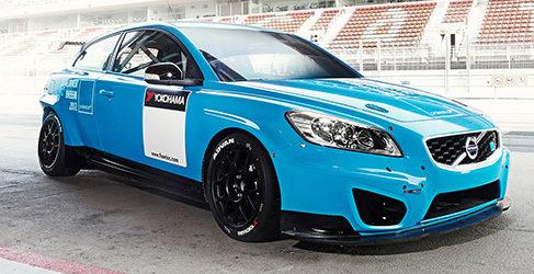 Volvo regresa al WTCC para la carrera de Shangai