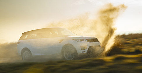 Land Rover no da abasto con el Range Rover